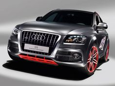 2018 Audi RS Rumor and Release Date. Audi plans to help make the first launch of this 2018 Audi RS agreement amid this year Paris Motor Show event in . Audi Q 5, Suv Audi, Civic Coupe, Dodge Durango, All Cars, Mercedes Amg, Bugatti, Maverick V8, Carros Audi