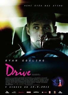 Online filmy ke zhlednuti zdarma: Drive (2011)