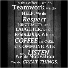 Workplace motivation, team motivation, quotes on positive attitude, work at Life Quotes Love, Great Quotes, Quotes To Live By, Quotes Quotes, People Quotes, Funny Quotes, Super Quotes, Awesome Quotes, Fun Work Quotes