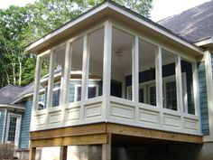 Screened Porch Decor. Missionapp.co