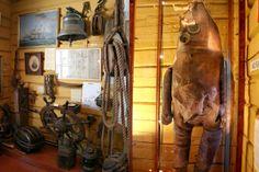 Raahen museo ja Wanha Herra #raahe #finland