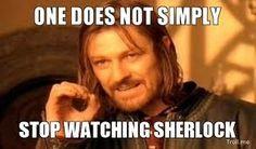 Well ya do when the season ends... :(