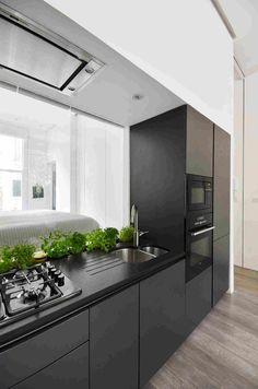 Апартаменты в Лондоне площадью 69 квадратных метров