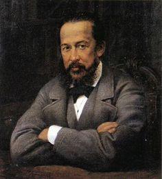 Count Uvarov Aleksey Sergeyevich / граф Уваров  Алексей  Серге́евич  (1825 - 1884)