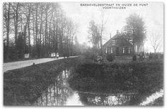 Huize de Punt 1930