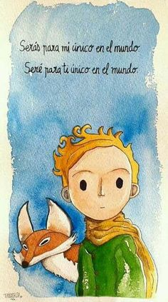 Little Prince Quotes, The Little Prince, The Petit Prince, Magic Quotes, Bullet Journal Aesthetic, Acrylic Painting Techniques, Illustrations, Art Journal Pages, Whimsical Art