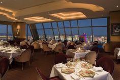 Dining Room Alize Las Vegas Resorts Trip Restaurants