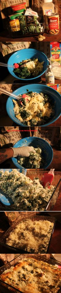 Cheeeeeeesy Spinach Artichoke Dip #TheTexasFoodNetwork @Harry Dent Shelley Pogue find us on Facebook at The Texas Food Network