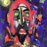 Pintura por Bruno Berthier   Ya no buscaré una justificación en el orden de la realidad sensible, hoy me levanté cansado. Intentaré corromper la estrofa donde mi imaginación irradia. La marcha cotidiana a la que me he habituado ya no corresponde a mis pensamientos enamorados de algo desconocido. Yo no soy el que conoce, …