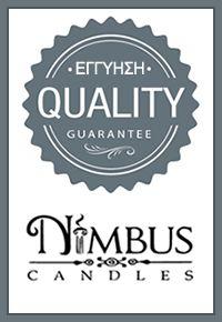 NIMBUS CANDLES QUALITY