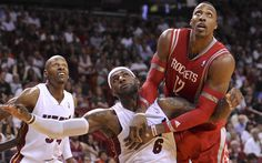 Dwight Howard won't try and recruit LeBron James, Carmelo Anthony