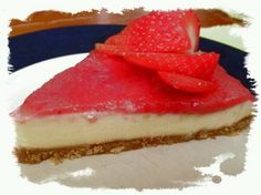 Una deliciosa receta de Tarta de queso para #Mycook http://www.mycook.es/receta/tarta-de-queso-4/