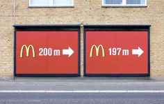 Most of the time, billboard ads are an annoyance, filling the side of the roads with cheap design and poor concepts. However, the billboards in this posts are not your ordinary billboard. These are…