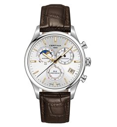Certina DS-8 Moon Phase C0334501603100