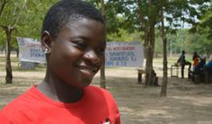 How soccer empowers girls on and off the field in Togo #PlanCanada