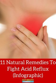 11 Natural Remedies To Fight Acid Reflux   Digestion   Digestive Health   Health Infographic   http://guthealthproject.com/11-natural-remedies-to-fight-acid-reflux-infographic/