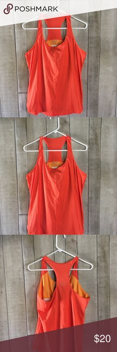 Columbia workout tank In great condition Columbia Tops Tank Tops