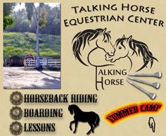 Horseback Riding at Puddingstone