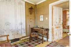Hus til salgs: Her har tida stått stille siden 1905