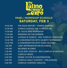 We are set to present on Saturday morning. Hope to see you there at the @lcxbrownsville event. Invite a friend purchase your tickets. Stop by our table to get a free poster sponsored by @vanessavphotography11 and @j.r.68giron #brownsville #artists #puppeteer #author #studio #cosplayers #cosplay #texas #library #librarian #comiccon #rgv