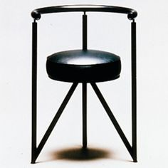 Philippe Starck, Miss Dorn Chair, 1982