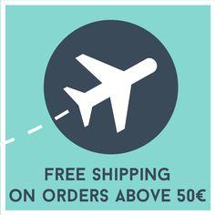 Free shipping at dialetu.com