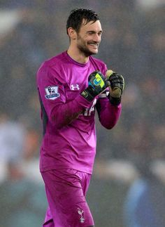 Hugo Lloris | Tottenham Hotspur