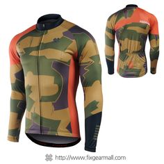 Fixgearmall - #FIXGEAR Men's #Cycling #Jersey, model no CS-M201, #Unique Design and Advanced Performance Fabric. ( #AeroFIX ) #MTB #Roadbike #Bicycle #Downhill #Bike #Extreme #Sportswear