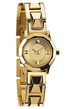 Nixon 'The Mini B' Bracelet Watch, 22mm available at #Nordstrom