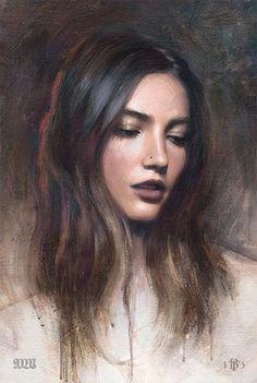 D20 modern asian pc portrait