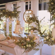 Wedding Centerpieces, Wreaths, Table Decorations, Furniture, Home Decor, Wedding Table Centrepieces, Homemade Home Decor, Door Wreaths, Home Furnishings
