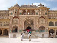 Indien Rundreise land der exotik