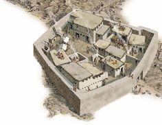 Sumerian Village