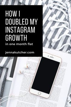 That's right. This title says it all— in ONE month I doubled my Instagram growth. And today I am going to tell you the HOW. The methods will surprise you, the outcomes will shock you, and you'll find out how you can implement this strategy starting TODAY. You ready, goal diggers? It's time to share my secrets and I'm holding nothing back!  Tune in here! Instagram Marketing Tips, Instagram Tips, Facebook Marketing, Social Media Marketing, Online Marketing, Social Media Influencer, Creative Business, Business Tips, Online Business