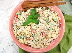 Zeina, Fried Rice, Salad Recipes, Potato Salad, Nom Nom, Picnic, Grains, Food Porn, Baking