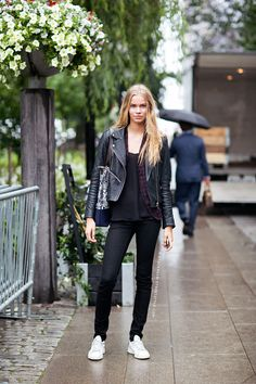 Kirstin Kragh Liljegren  http://carolinesmode.com/stockholmstreetstyle/art/307821/kirstin_kragh_liljegren_/