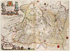 Drenthe 1664 Pynacker