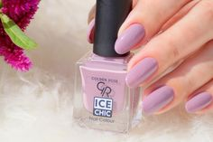 Golden Rose Ice Chic 12 | InesWorld