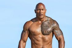 1c99aa31573b2c Dwayne Johnson Net Worth Gain Muscle