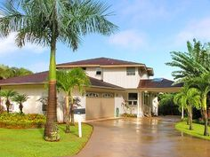 Princeville house rental - Spacious 4300 Sq Ft Home and Lush Tropical Gardens [31 - 5]  $374