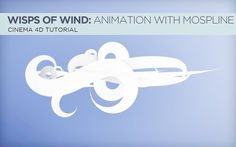 In this simple tutorial we finally use the Mograph modules MoSpline. We can easily tweak a handful of parameters and get a lot of variation. In a brief tangent we'll look at using blend mode in a cloner create some versatile patterns. http://greyscalegorilla.com/blog/tutorials/wisps-of-wind-with-mospline Watch more free tutorials at greyscalegorilla.com