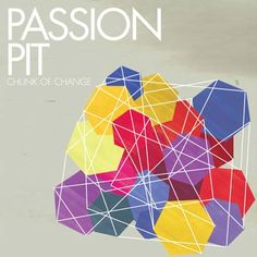 Passion Pit「I've Got Your Number」「Live to Tell the Tale」(アルバム:Chunk of Change) Music Covers, Cd Cover, Album Covers, Cover Art, Oracular Spectacular, Passion Pit, Music Express, Vampire Weekend, Expressive Art