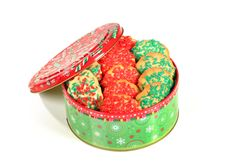 14-16 Holiday Spirit Cookies