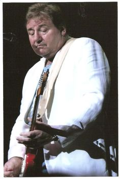 A Greg Lake Thread.....