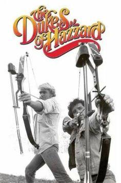 """Résultat de recherche d'images pour """"bo et luke duke archers"""""""
