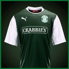 Hibs - green arsenal