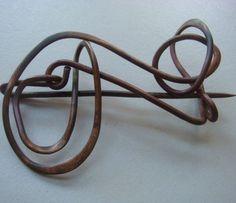 Fibula pin