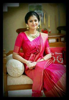 elegance#bride#bridal saree