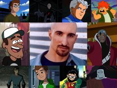 scott menville interview