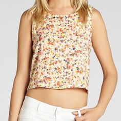 BCBGeneration top Worn once, fun stylish top! BCBGeneration Tops